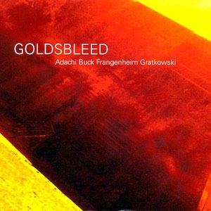 Goldsbleed