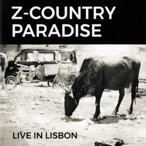 z-country live in lisbon